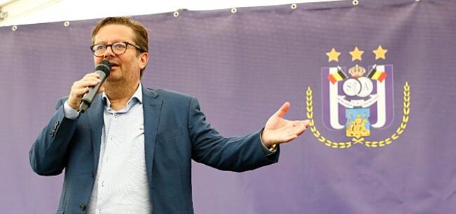 Foto: Anderlecht is gewaarschuwd: