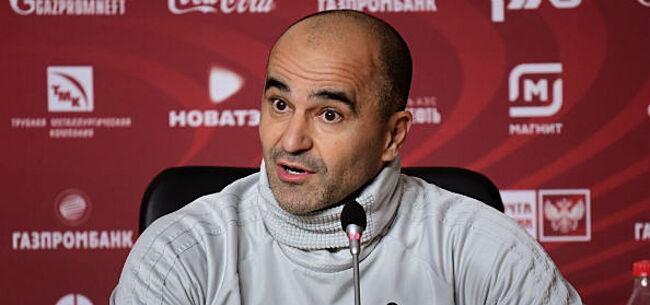 Foto: KBVB heeft duidelijk plan met Martinez, onderhandelingen van start