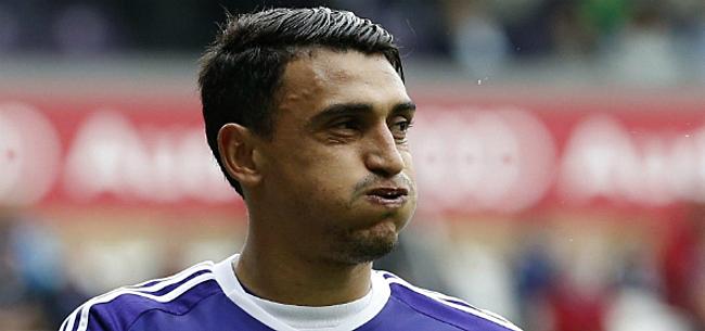 Foto: Was dit de man achter vertrek Suarez bij Anderlecht?