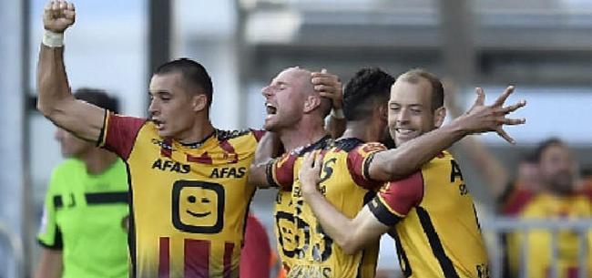 Foto: KV Mechelen ziet aanwinsten debuteren bij gelijkspel