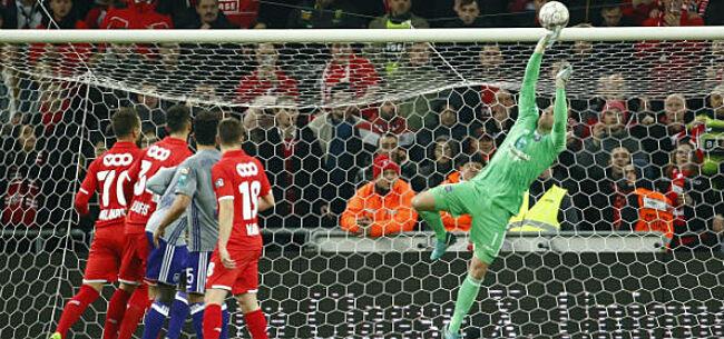 Foto: 'Koppig Anderlecht kan met kleine toegeving Sels alsnog binnenhalen'