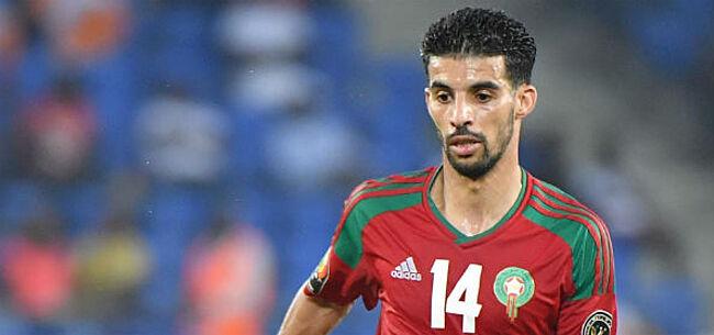 Foto: 'Boussoufa en Dirar cashen flink dankzij WK-plaatsing'