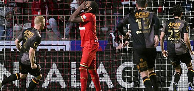 Foto: 'Antwerp haalt opgelucht adem: Mbokani wijst lucratieve transfer af''