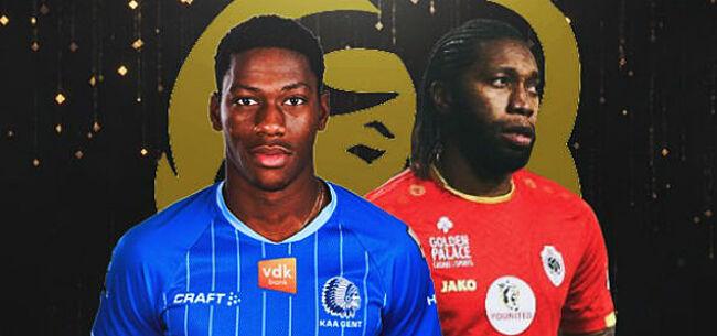 Foto: Wat als ... speeldag 30 doorgaat: CL voor Antwerp, gouden David & KVO naar 1B?