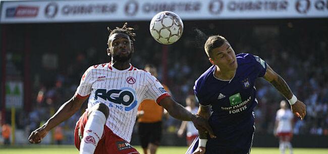 Foto: Slecht nieuws voor Anderlecht, Vranjes dreigt belangrijk drieluik te missen