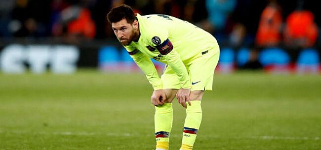 Foto: 'FC Barcelona moet snel 70 miljoen euro vinden'