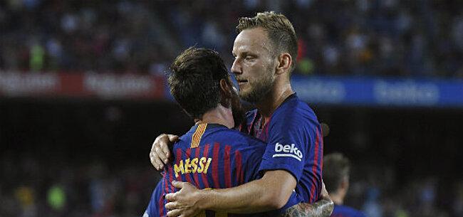 Foto: 'FC Barcelona ziet grootmacht afhaken voor Rakitic'