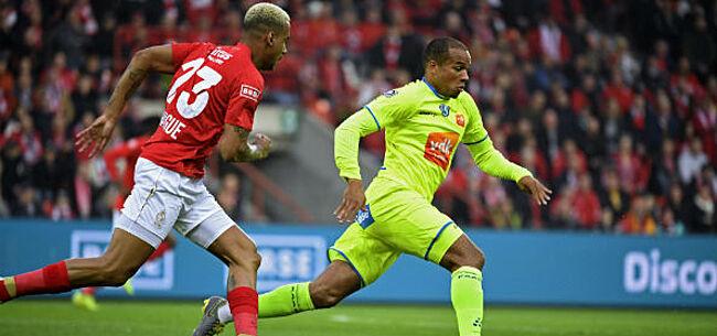 Foto: 'Standard neemt na twee jaar afscheid van verdediger'
