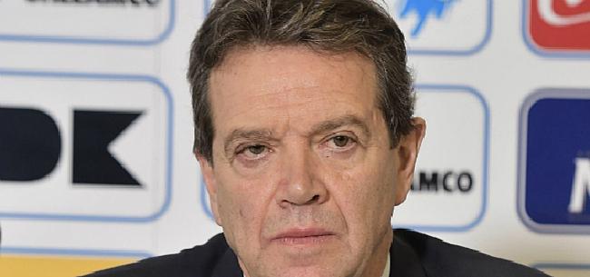 Foto: 'AA Gent raakte behalve Perbet ook van deze 3 spelers niet verlost