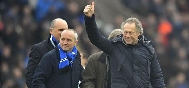 Foto: 'Preud'homme wacht mooie uitdaging in Ligue 1'