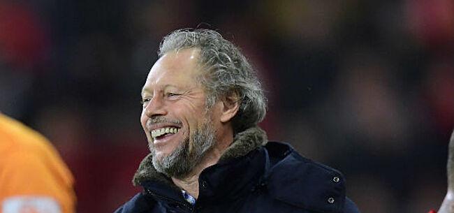 Foto: 'Standard zet zijn zinnen op gewezen Anderlecht-speler'