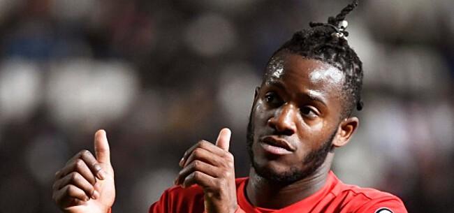 Foto: 'Anderlecht krijgt belangrijk nieuws over komst Batshuayi'