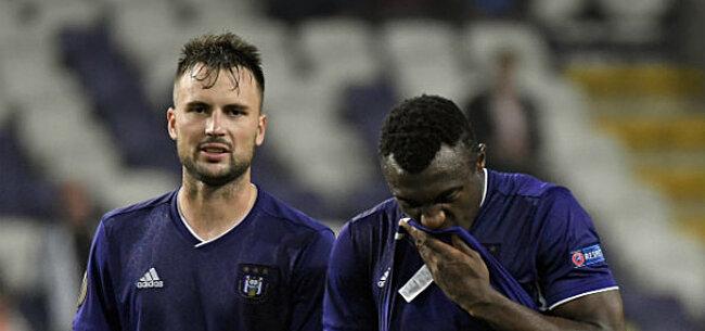 Foto: De mislukte transfers van Van Holsbeeck en Devroe: ruim 62 miljoen op vijf jaar
