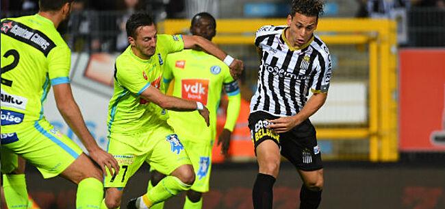 Foto: 'Milicevic trekt niet naar deze Belgische club'