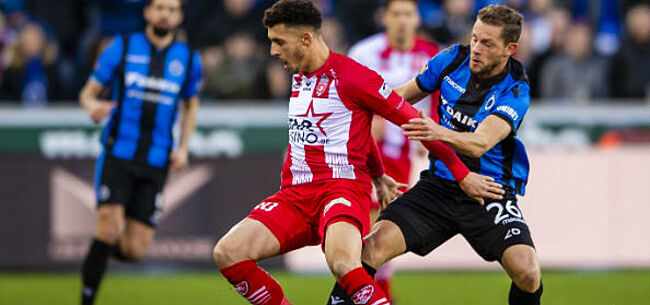 Foto: Club Brugge-revelatie speelde bijna in de MLS: