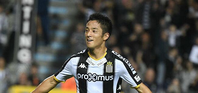 Foto: 'Morioka krijgt slecht nieuws over mogelijke transfer'