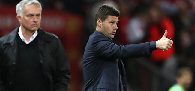 Foto: 'Pochettino kan Rode Duivel pikante transfer bezorgen'