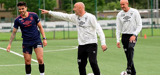 Foto: 'Geen STVV, maar Deense club voor Australische doelman'