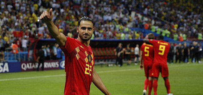 Foto: Anderlecht stunt opnieuw en haalt Chadli naar België