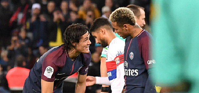 Foto: 'Ruzie bij PSG drijft wereldster naar Real Madrid'