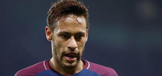 Foto: 'Real Madrid heeft deze waanzinnige som over voor Neymar'