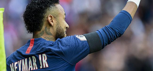 Foto: 'Neymar maakt drastische transferkeuze: megacontract tot 2024'