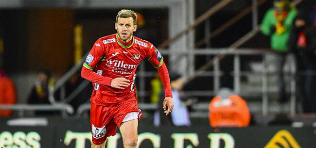 Foto: KV Oostende scherp: