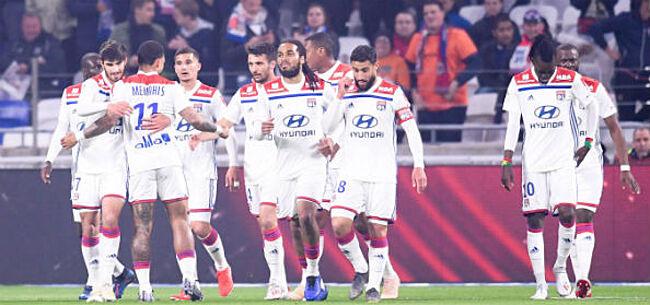 Foto: 'Lyon zet na afhaken Mourinho drie grote namen op lijstje'