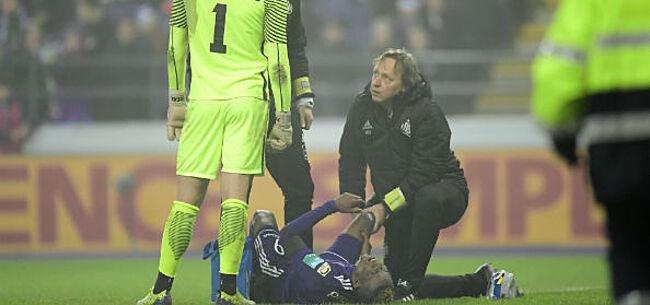 Foto: Moet Anderlecht Onyekuru lang missen?