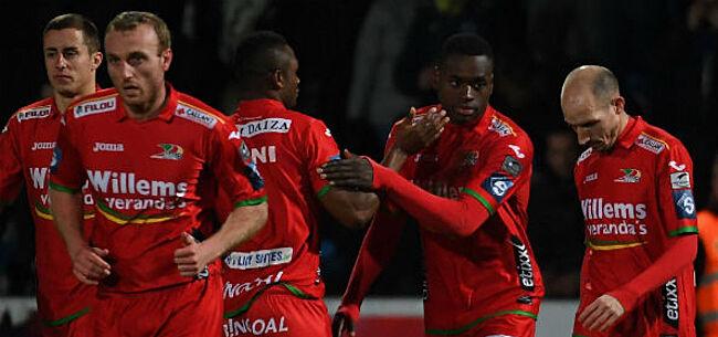 Foto: Speler KV Oostende kan naar Frankrijk