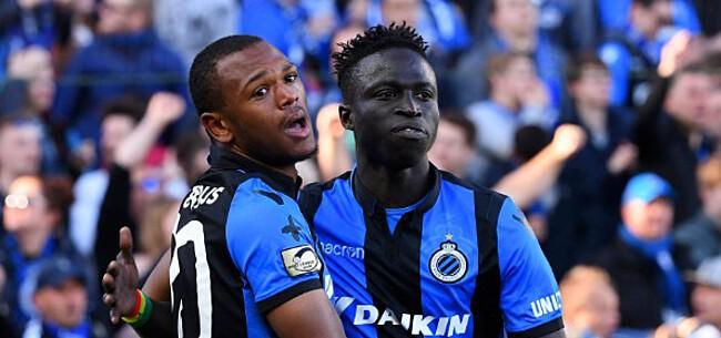 Foto: Drie Belgen en een speler van Club Brugge maken kans op Golden Boy-award