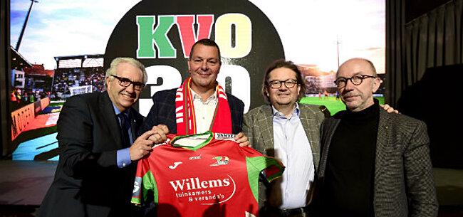 Foto: KVO zonder Coucke: