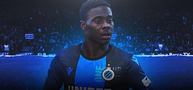 Foto: 'Club loopt alweer blauwtje op: Osayi-Samuel weigert transfer'