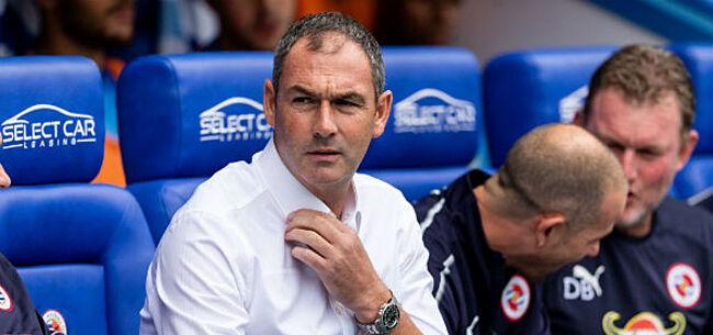 Foto: 'Nieuwe trainer van Cercle heet ... P. Clement'