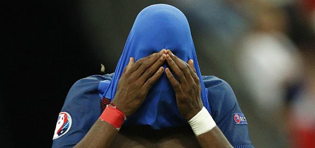 Foto: Buitenlandse pers ziet Frankrijk falen: