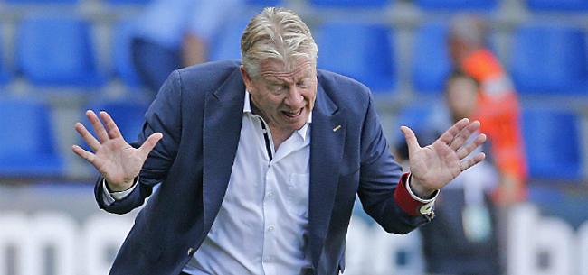 Foto: 'Italianen willen speler van Genk wegplukken'