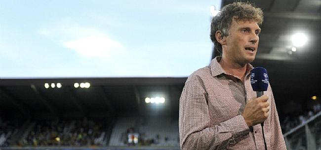 Foto: Vandenbempt ziet toch probleem bij Club Brugge: