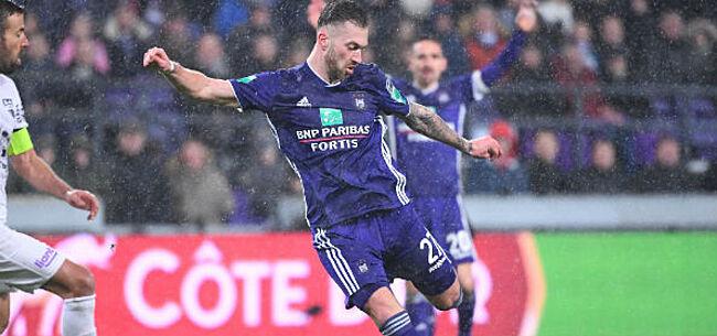 Foto: Anderlecht moet opstaan: