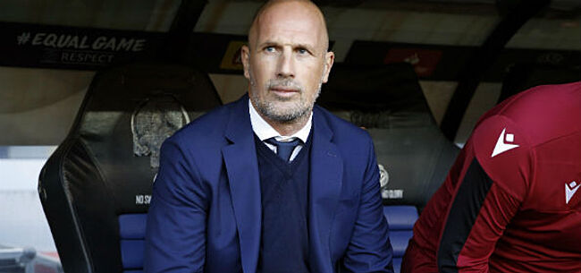 Foto: 'Clement gaat de boel omgooien tegen PSG'