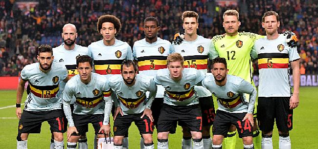 Foto: 'City, United, PSG en Bayern volgen de situatie van Rode Duivel met argusogen'