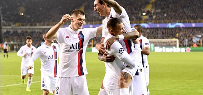 Foto: 'PSG wil ervaren landgenoot van Neymar naar Parijs halen'
