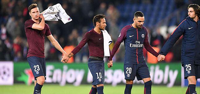 Foto: 'Arsenal toont interesse in peperdure PSG-middenvelder'