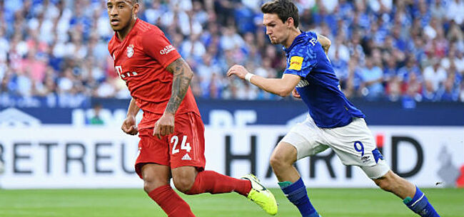 Foto: Benito Raman op termijn in de Premier League?