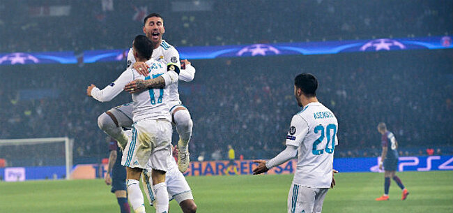 Foto: 'Real Madrid aast op absolute topverdediger'
