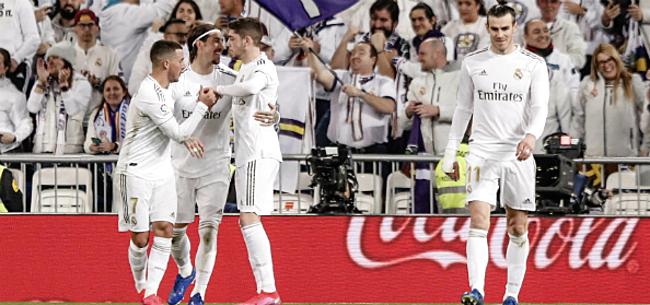 Foto: 'Real Madrid legt miljoenen klaar voor 16-jarig goudhaantje'