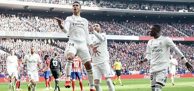 Foto: OFFICIEEL: Real Madrid heeft zijn eerste aanwinst voor volgend seizoen al beet