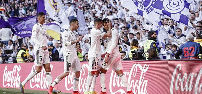 Foto: Real Madrid strikt Braziliaans wonderkind