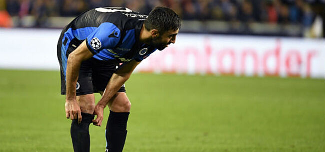 Foto: 'Club Brugge kan overbodige Rezaei slijten in 1A'