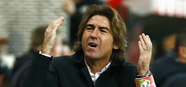 Foto: 'Standard neemt beslissing: tegenvaller voor Charleroi en Club'