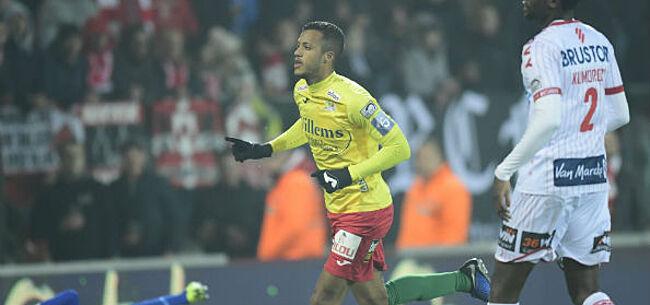 Foto: KV Oostende ving veel meer dan gedacht voor Zivkovic
